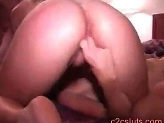 best of First amateur anal lesbian