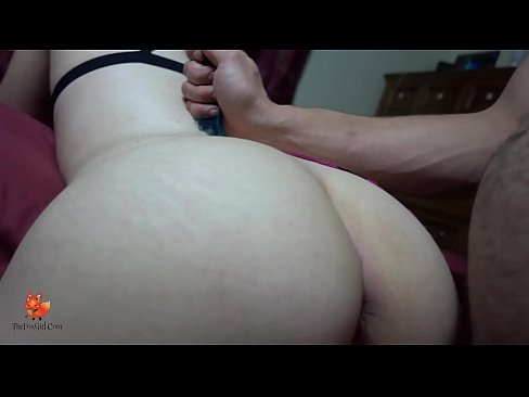 Girlfriend wakes morning dick accepts