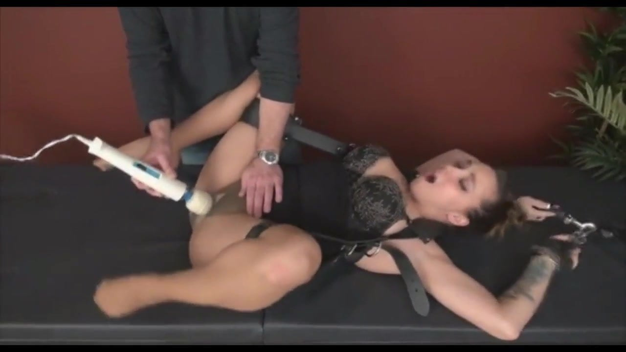 Killer F. reccomend pantyhose tied vibed