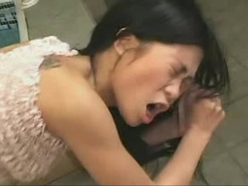 Asian anal pain