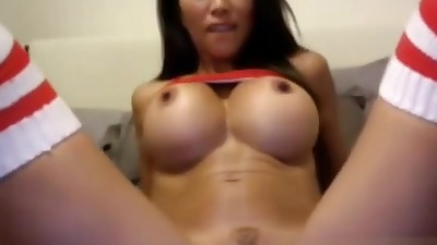 best of Tits amateur asian black threesome