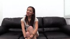 best of Asian backroomcastingcouch