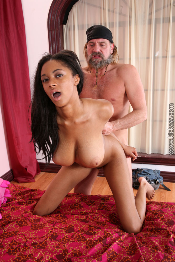 best of Babe tyra dick moore gets divine ebony white