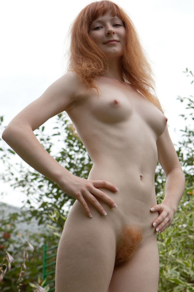 best of Pussy best creampie ginger hairy
