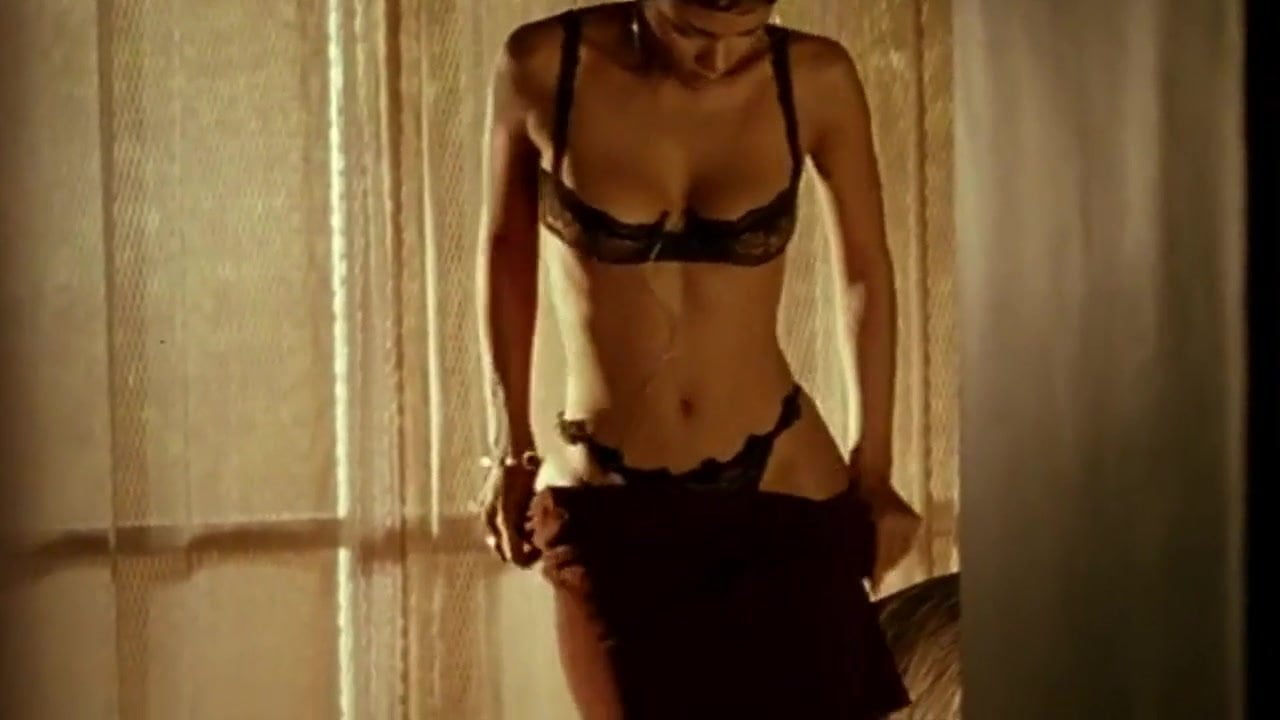 best of Tribute back halle naked berry