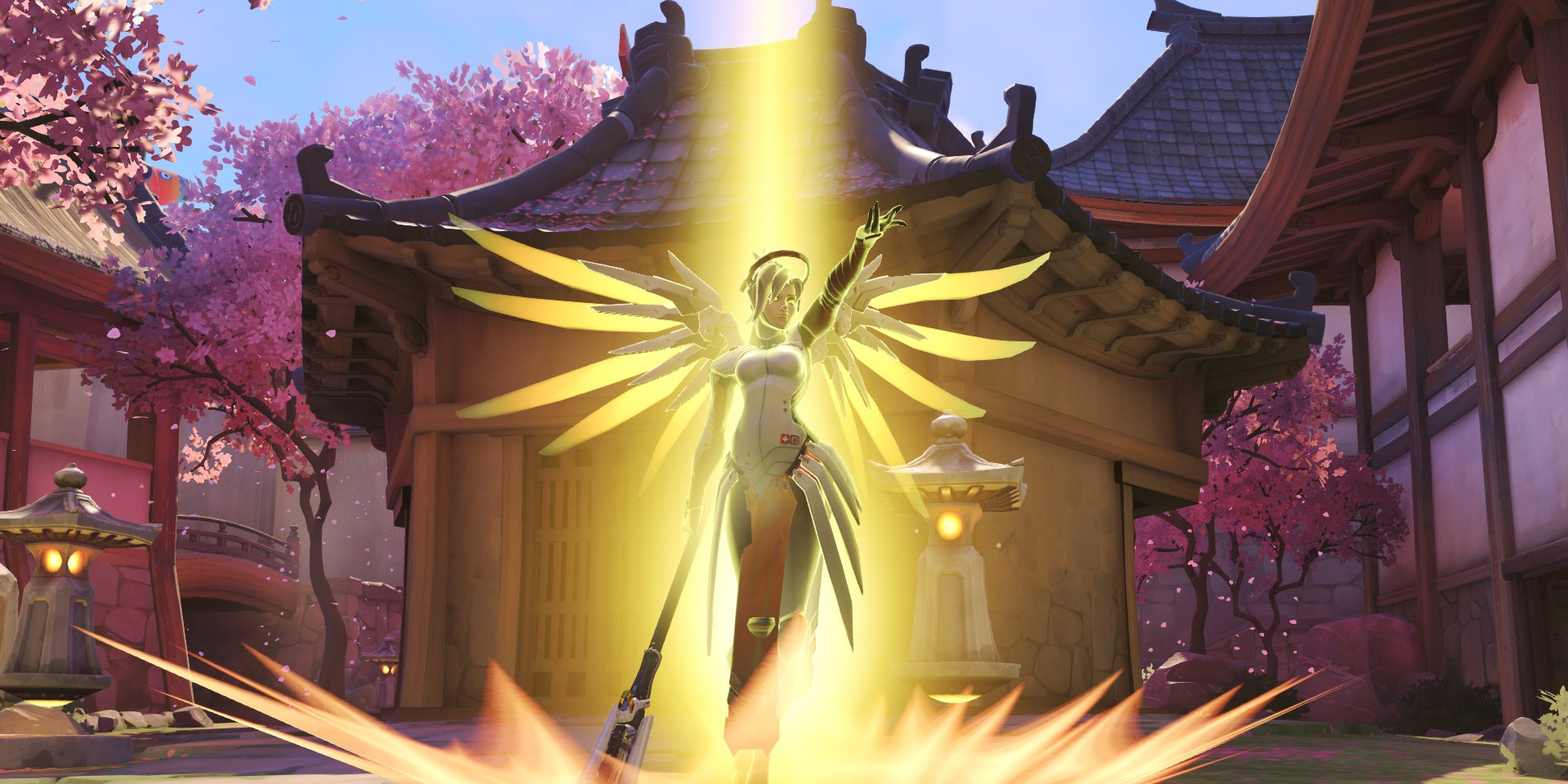 Lucy L. reccomend mercy reaper extended version speed