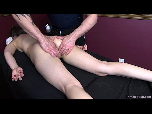 best of Back massager squirting